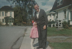 me and my grandpa