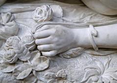 Details - Femme Piquée par un Serpent (Woman Bitten by a Snake)