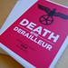 Death Before Derailleur spoke cards