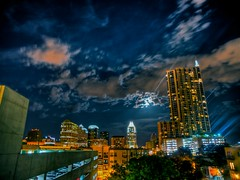 Balcony Moon Cloud LTB by Taylorman2