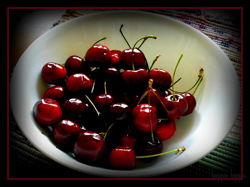 Is Life LIKE A Bowl Of Cherries
