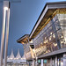 Vancouver convention Center by C. Beaton Images