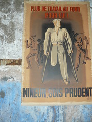 Mineur, sois prudent