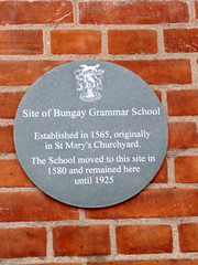 Photo of Grey plaque № 3872