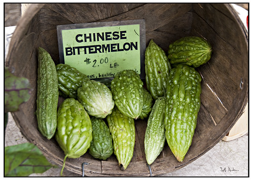 Asian vegetables names