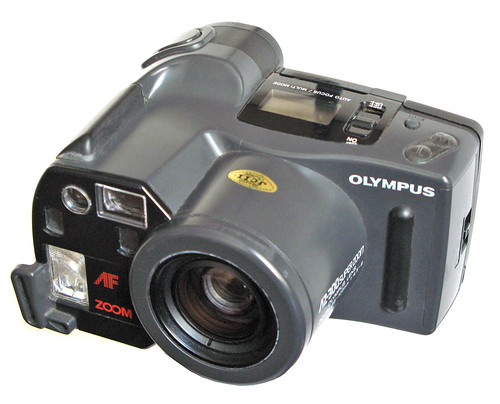 Olympus Superzoom AZ-300