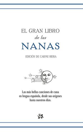 El gran libro de las nanas alg n d a en alguna parte - Canciones de cuna en catalan ...