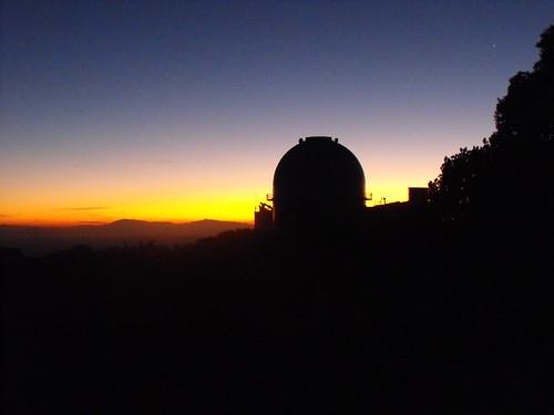 observatory astronomy kittpeak