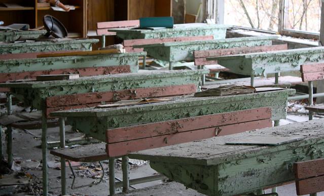 Chernobyl - 271