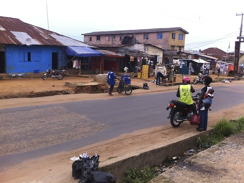 Epe Lagos State Nigeria by Jujufilms