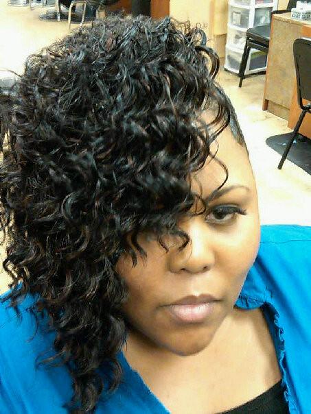 Awe Inspiring African American Soft Wave Hairstyles 143577 Medium Black Short Hairstyles For Black Women Fulllsitofus