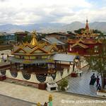 Phaung Daw Oo Pagoda Complex - Inle Lake, Burma