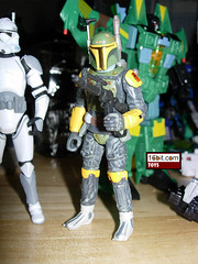 The Mandalorian Legacy 2009 : galactic hunter 39 s star wars figure of the day with adam ~ Pogadajmy.info Styles, Décorations et Voitures