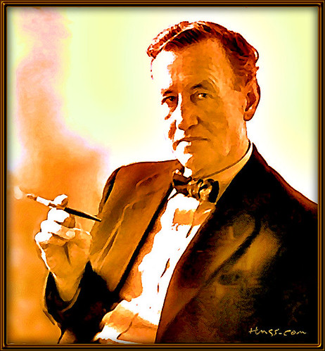 Ian Fleming photo