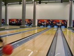 Khalifa Bowling Centre