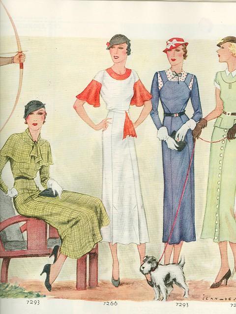 Chic Fashion Dresses