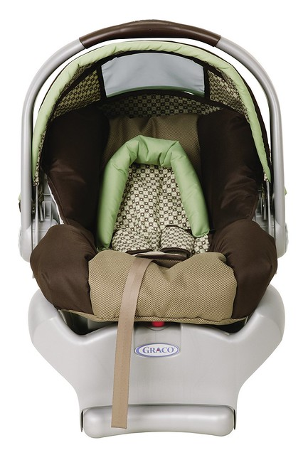 Full Infant Car Seat Covers