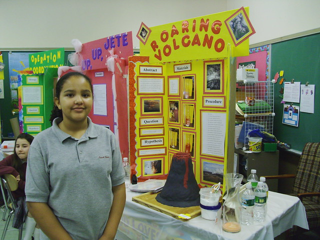 Sixth grade science project | Flickr - Photo Sharing!