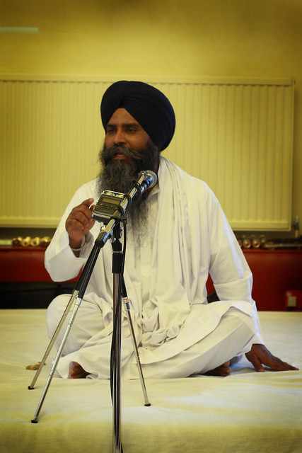 Bhai Pinderpal Singh Ji Ludhiana Wale | Flickr - Photo ...