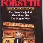 frederick forsyth: three complete novels