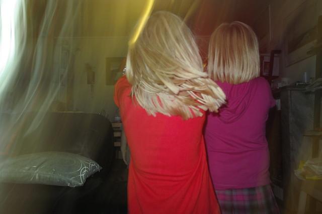 kåte norske damer mature blonde
