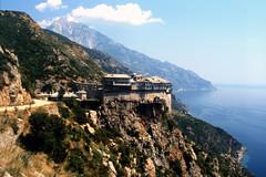 Άγιον Όρος (Monte Athos)