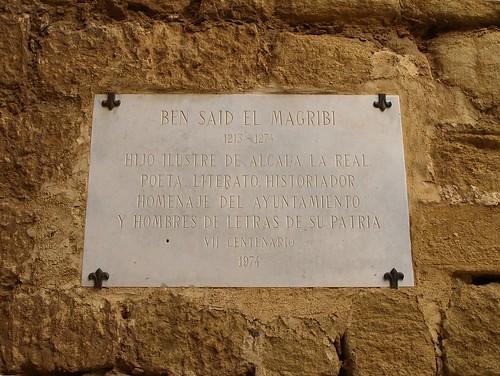 Ben Said El Magribi