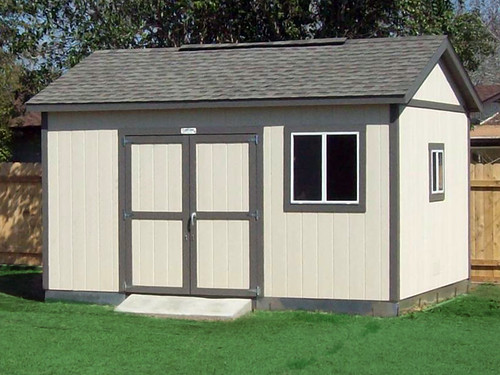 Tuff shed photo gallery of storage sheds installed for Tuff sheds