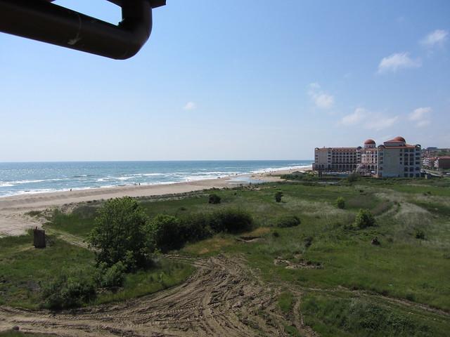 Hotel Miramar Bulgarien Gunstig