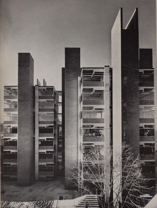 Louis kahn architect for Furniture r us philadelphia