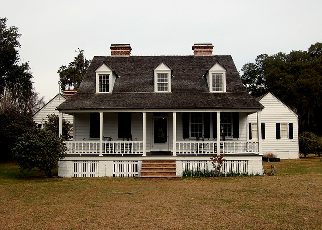 Tidewater Cottage Home Flickr Photo Sharing