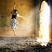 The Dancer by Nika Fadul
