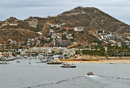 Cabo San Lucas estates and vacation ideas