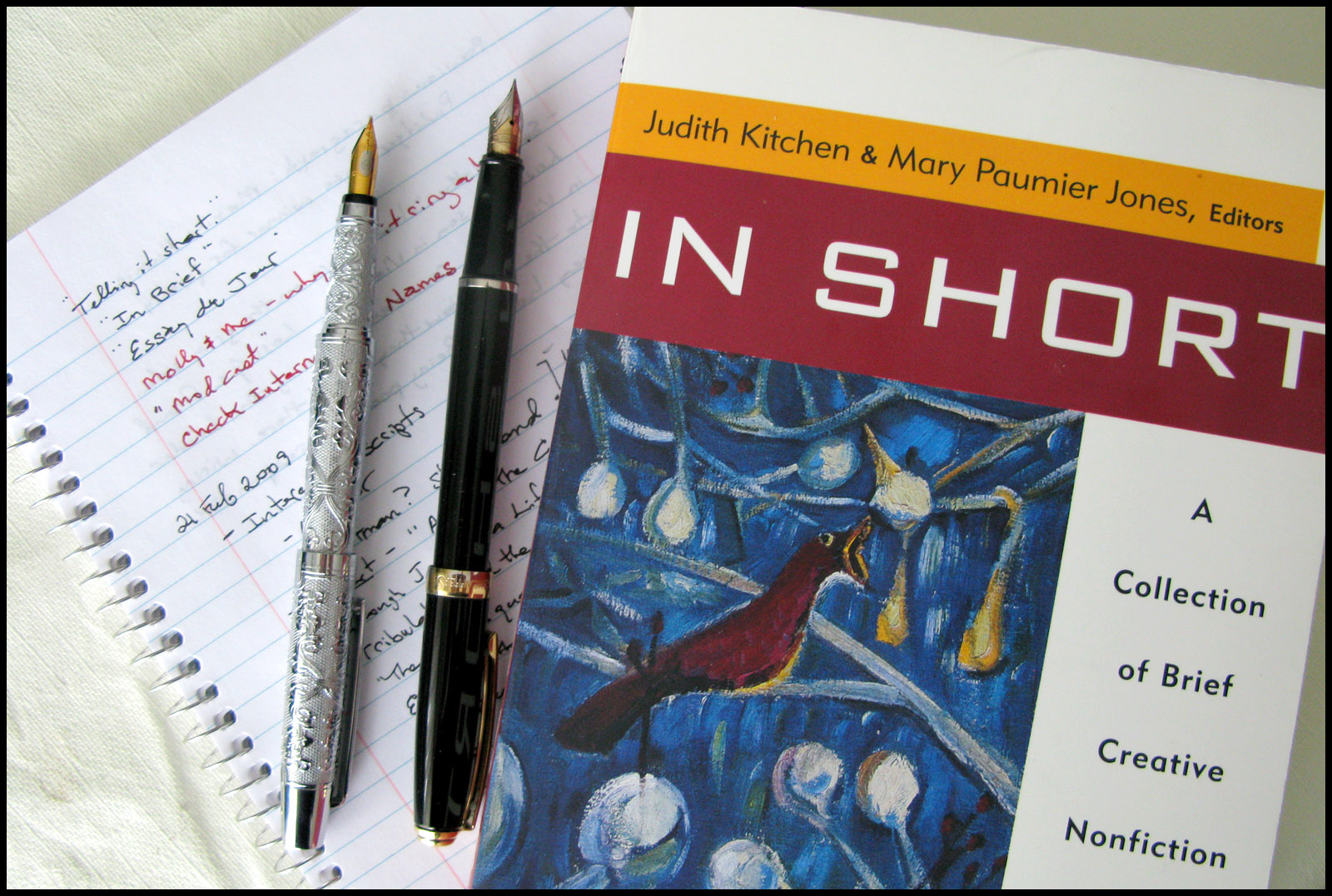 Sample Scholarship Application Essay