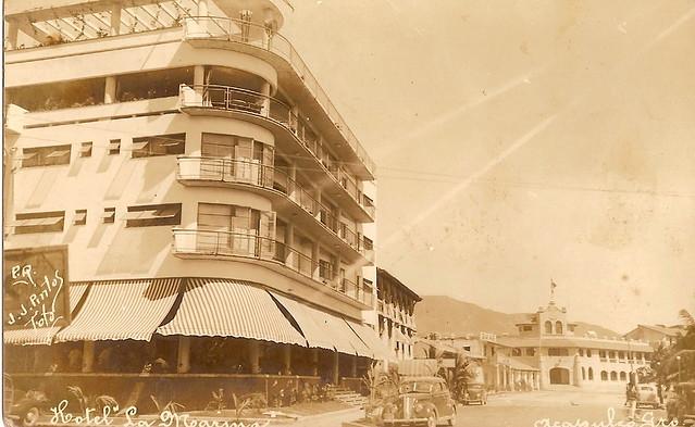 Centro de Acapulco