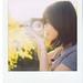 Qiu@Boston Polaroid by Redeyeski.Q