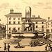 Piazza della Rotonda, fontana