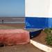 The ocean - Essaouira, Morocco by Maciej Dakowicz