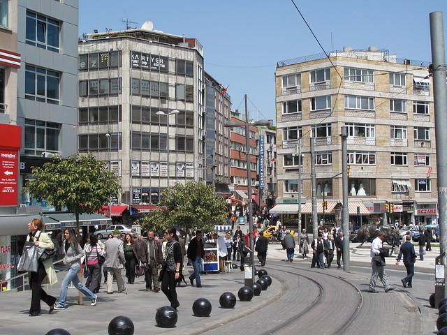 ISTANBUL - Kadıköy  Flickr - Photo Sharing!