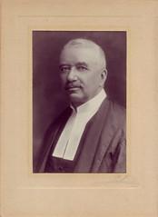 Photograph of Herbert M. Mowat