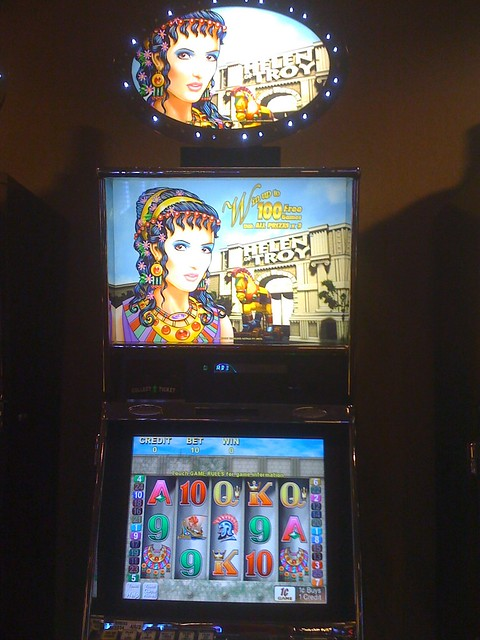 Real time gaming ( RTG ) casino list compleet