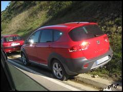 automobile, automotive exterior, sport utility vehicle, executive car, family car, wheel, vehicle, seat altea, bumper, land vehicle,