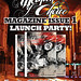 WoC Magazine launch party!