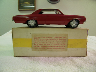 1964 Oldsmobile Cutlass 2 door hardtiop
