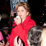 Prop 8 Anniv Protest 2009 018