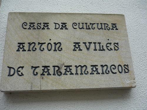 Casa da Cultura de Noia