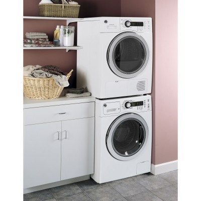 Apartment sized washers and dryers from Goedeker's