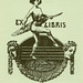 [Bookplate of E.V. Tiedemann]