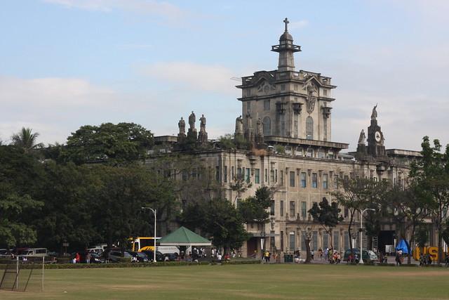 [037/365] University of Santo Tomas