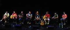 Songwriters Panel